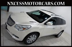 2014_Buick_Enclave_Premium DVD ENT SYS NAVIGATION COOLED/HEATED SEATS 1-OWNER._ Houston TX