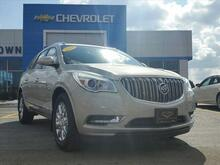 2014_Buick_Enclave_Premium_ Milwaukee and Slinger WI