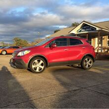 2014_Buick_Encore_Base FWD_ Hattiesburg MS