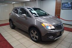 2014_Buick_Encore_Convenience FWD_ Charlotte NC