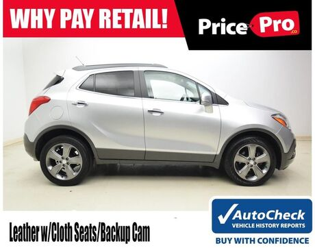 2014 Buick Encore Convenience Maumee OH