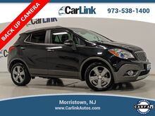 2014_Buick_Encore_Convenience_ Morristown NJ