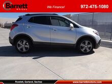 2014_Buick_Encore_Convenience_ Garland TX