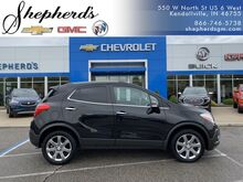 2014_Buick_Encore_Leather_ Rochester IN