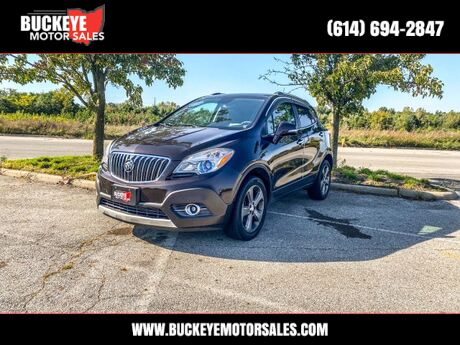 2014 Buick Encore Leather Columbus OH