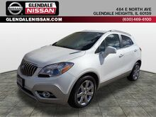 2014_Buick_Encore_Leather_ Glendale Heights IL