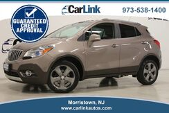 2014_Buick_Encore_Leather_ Morristown NJ