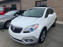 2014_Buick_Encore_Leather_ North Versailles PA