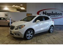 2014_Buick_Encore_Leather_ Lebanon MO, Ozark MO, Marshfield MO, Joplin MO