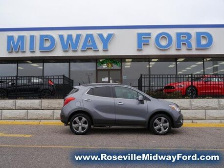 2014_Buick_Encore_Leather_ Roseville MN
