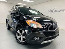 2014_Buick_Encore_Premium_ Dallas TX