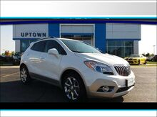 2014_Buick_Encore_Premium_ Milwaukee and Slinger WI