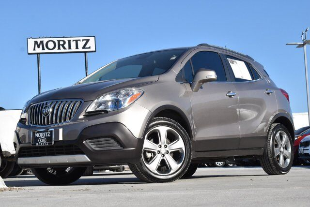 2014 Buick Encore  Fort Worth TX
