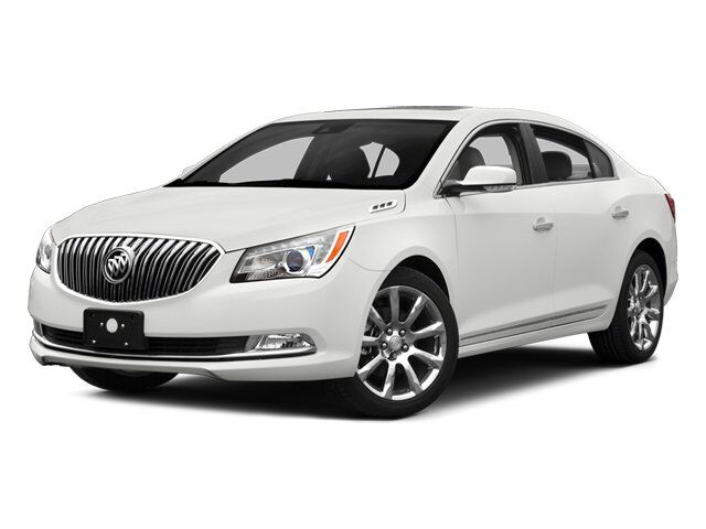 2014 Buick LaCrosse 4DR SDN LEATHER FWD Leesburg FL