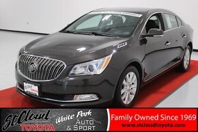 2014_Buick_LaCrosse_Leather Group_ Waite Park MN