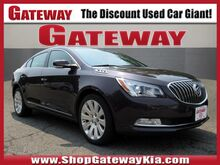 2014_Buick_LaCrosse_Leather_