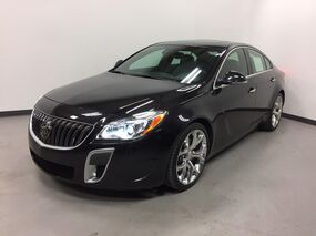Buick Regal GS Leather 2014
