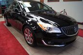 2014 Buick Regal PREMIUM WITH LEATHER, NAVIGATION AND SUN ROOF