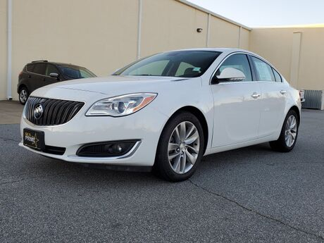 2014 Buick Regal Premium I Columbus GA