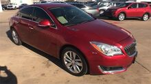 2014_Buick_Regal_Premium I_ Wichita Falls TX