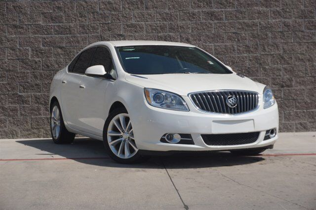 2014 Buick Verano 4DR SDN Fort Worth TX