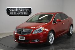 2014_Buick_Verano_Convenience Group_ Bedford TX