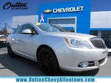 2014_Buick_Verano_Convenience Group_ Hamburg PA