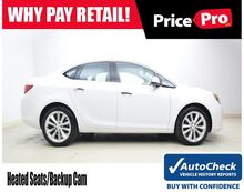 2014_Buick_Verano_Convenience Group_ Maumee OH