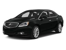 2014_Buick_Verano_Convenience Group_ Raleigh NC