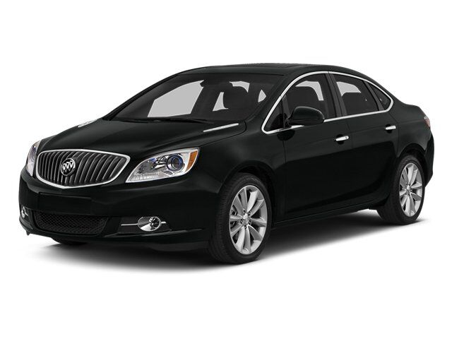 2014 Buick Verano Convenience Group Raleigh NC
