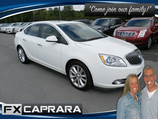 2014 Buick Verano Convenience Group Watertown NY