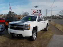 2014_CHEVROLET_SILVERADO_1500 Z71 4X4, BUYBACK GUARANTEE, WARRANTY, REMOTE START, BLUETOOTH, ONSTAR, BACKUP CAMERA!!!_ Virginia Beach VA