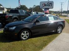 2014_CHEVY_CRUZE_LT, BUY BACK GUARANTEE & WARRANTY, A/C , CRUISE CONTROL, CD PLAYER, LOW MILES!!_ Virginia Beach VA