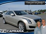 2014 Cadillac ATS 2.0T Luxury Watertown NY