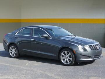 2014 Cadillac ATS 2.0T Michigan MI