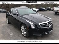 2014 Cadillac ATS 3.6L Luxury Watertown NY