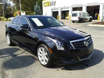 2014 Cadillac ATS 4dr Sdn 2.0L Standard AWD Michigan MI