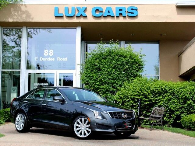 xts serving in new chicago dealer park rizza tinley dealers select cadillac used