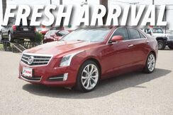2014_Cadillac_ATS_Performance RWD_ Brownsville TX