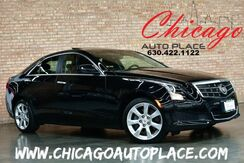 2014_Cadillac_ATS_Standard AWD_ Bensenville IL