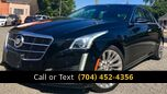 2014 Cadillac CTS 2.0L Turbo Performance AWD