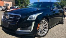 2014_Cadillac_CTS_2.0L Turbo Performance AWD_ Charlotte and Monroe NC