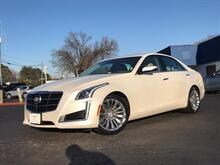 2014_Cadillac_CTS_2.0T Luxury Collection_ Raleigh NC