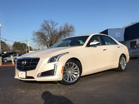 2014 Cadillac CTS 2.0T Luxury Collection Raleigh NC