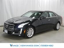 Cadillac CTS 3.6L Luxury 2014