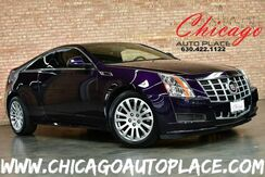 2014_Cadillac_CTS Coupe_AWD_ Bensenville IL
