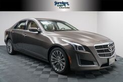2014_Cadillac_CTS Sedan_Luxury RWD_ Hickory NC