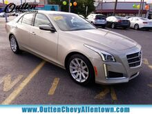 2014_Cadillac_CTS Sedan_Luxury RWD_ Hamburg PA