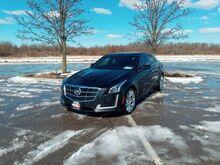 2014_Cadillac_CTS Sedan_Premium AWD_ Columbus OH