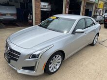 2014_Cadillac_CTS Sedan_RWD_ Shrewsbury NJ